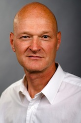 Fred Spoor Department of Human Evolution, Max Planck Institute for Evolutionary Anthropology, Leipzig, Germany & Department of Cell and Developmental Biology, University College London, UK